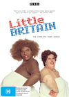Литтл Британ 3 Сезон / Little Britain 3 Season (1DVD-Mpeg4)