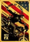 Дети Анархии / Sons of Anarchy Сезон 2 (2DVD-Mpeg4)