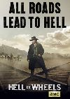 Ад на колёсах / Hell on Wheels Сезон 5 (2DVD-Mpeg4)