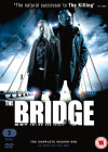 Мост / The Bridge Сезон 1 (2DVD-Mpeg4)