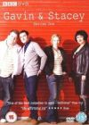 Гевин и Стейси / Gavin and Stacey Сезон 1 (1DVD-Mpeg4)