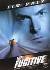 Беглец / The Fugitive Сезон 1 (3DVD-Mpeg4)