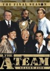 Команда А 5 сезон / The-A-Team season 5 (2DVD-Mpeg4)