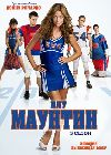 Блу Маунтин / Blue Mountain State Сезон 3 (1DVD-Mpeg4)