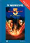 Вавилон 5: Сбор / Babylon 5: The Gathering 1DVD