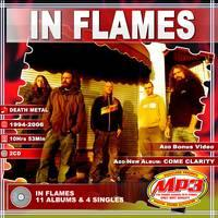 In Flames 2cd