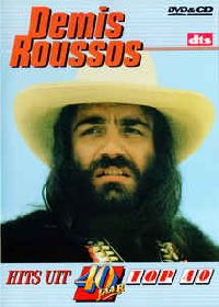 Demis Roussos - 40 Top Video Clipes