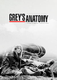 Анатомия Страсти / Grey's Anatomy Сезон 9 (3DVD-Mpeg4)