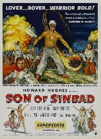Сын Синдбада / Son of Sinbad