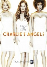 Ангелы Чарли / Charlie's Angels Сезон 1 (1DVD-Mpeg4)