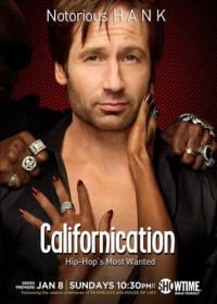 Блудливая Калифорния / Californication Сезон 5 (1DVD-Mpeg4)