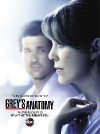 Анатомия Страсти / Grey's Anatomy Сезон 11 (4DVD-Mpeg4)