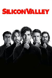 Силиконовая долина / Кремниевая долина / Silicon Valley Сезон 1-6 (7DVD-Mpeg4)