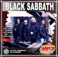 Black Sabbath 2CD