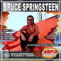 Bruce Springsteen 2CD