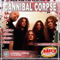 Canniball Corpse