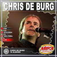Chris De Burg 2cd