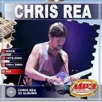 Chris Rea 2cd