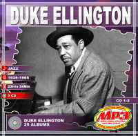 Duke Ellington 3CD