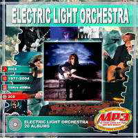 Electric Light Orchectra 2cd