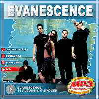 Evanescence 2cd