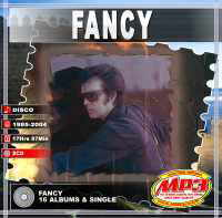 Fancy 2CD