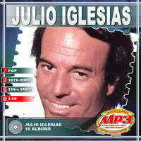 Julio Iglesias 2cd