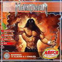 Manowar 2cd