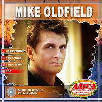 Mike Oldfield 2cd