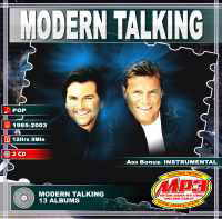 Modern Talking 2CD
