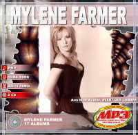 Mylene Farmer 2CD