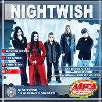 Nightwish 2cd