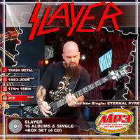 Slayer 2cd