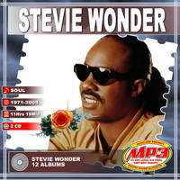 Stevie Wonder 2cd