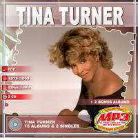 Tina Turner 2cd