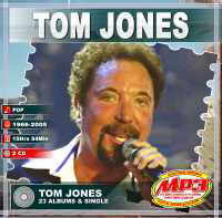 Tom Jones 2CD