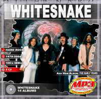 Whitesnake 2CD