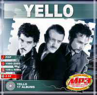 Yello 2CD